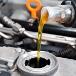 Lubricants supplier Orangeville