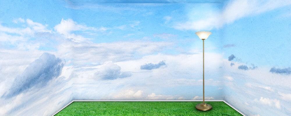 indoor air quality brings fresh air