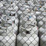 Propane Safety Storage Tanks Collingwood