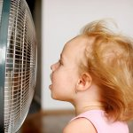 Air Conditioning Summer Staying Cool Shelburne