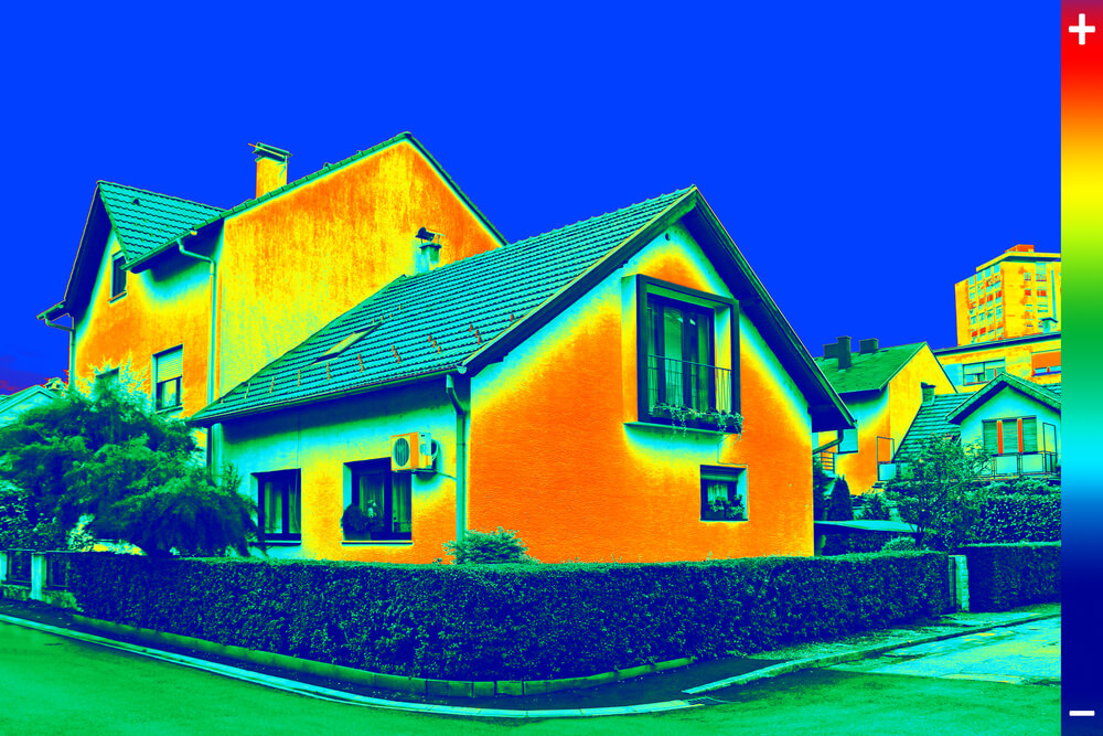 Sources Of Heat Loss In Your Home Bryan 39 S Fuel Orangeville