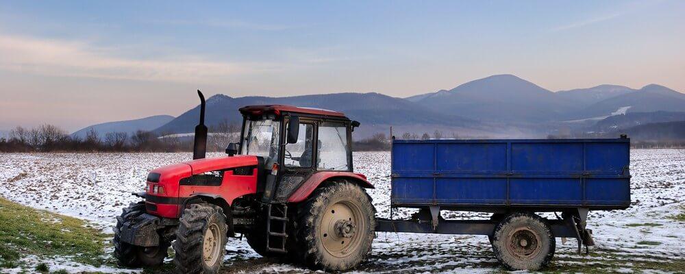 Fuel Safety: Winter Farm Maintenance Bryan's Fuel Orangeville