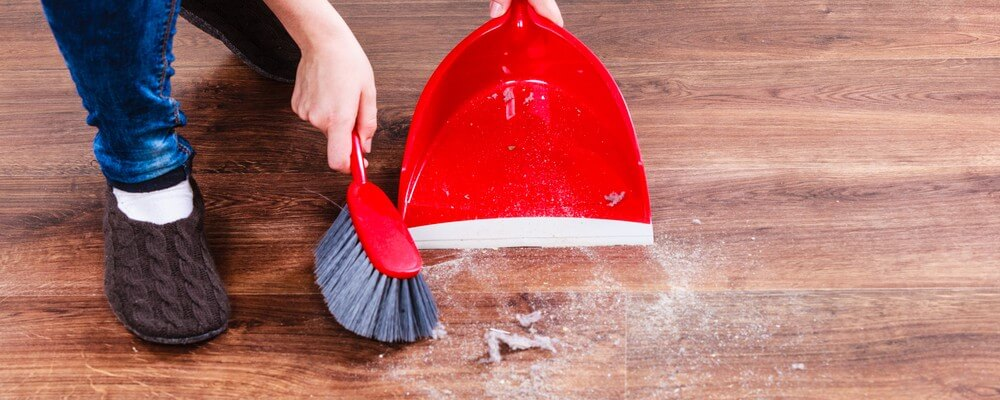 How You're Making Your Home Dustier|Bryan's Fuel Orangeville