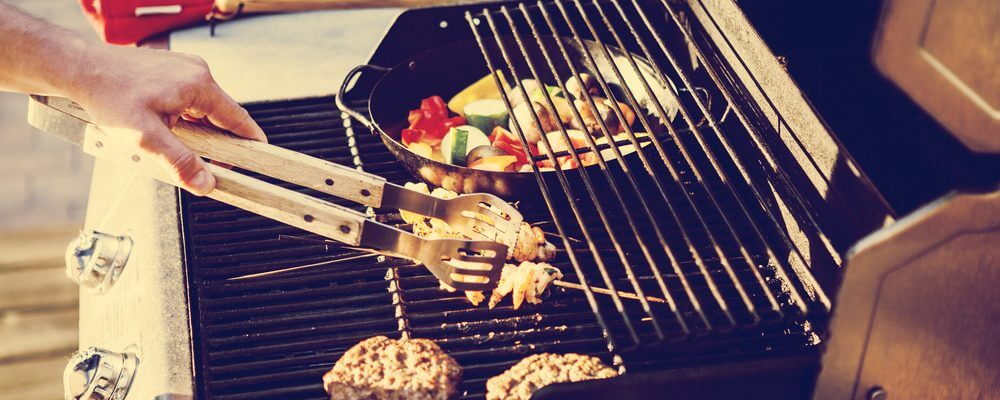 Gas BBQ Safety Tips | Bryan's Fuel Orangeville