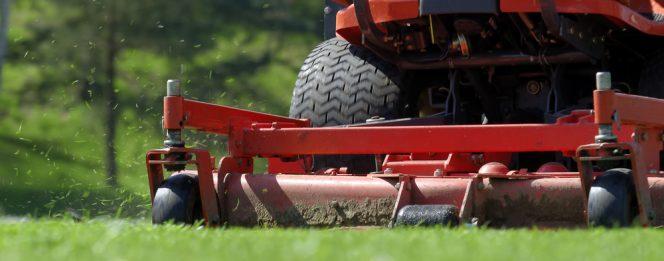 Lawn Mower Safety Tips | Bryan's Fuel Orangeville