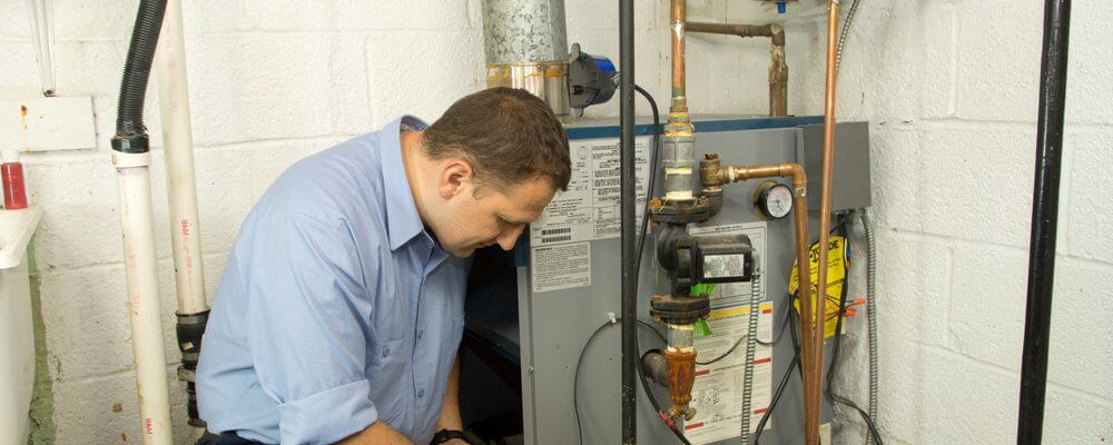 Book Your Furnace Maintenance Early | Bryan's Fuel Orangeville