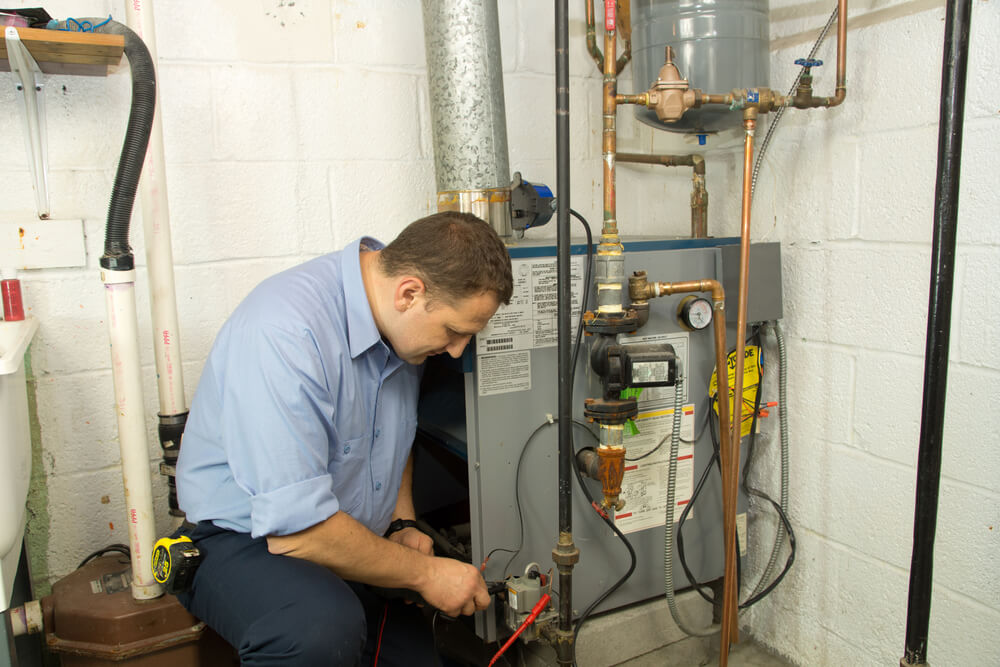 Book Your Furnace Maintenance Early Bryan S Fuel Orangeville