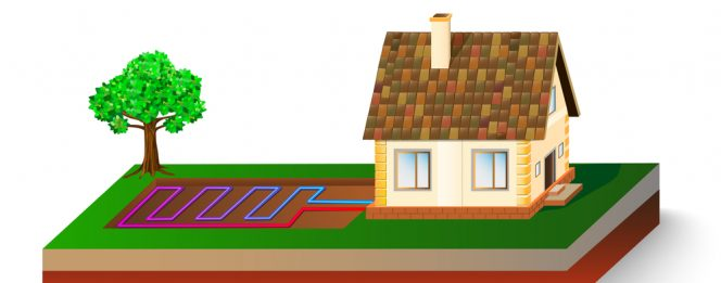 Geothermal Energy Benefits | Bryan's Fuel Orangeville