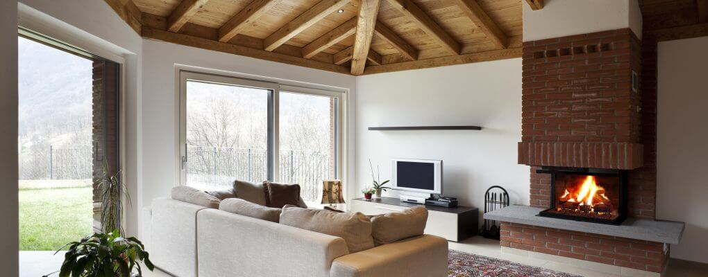 What Type of Fireplace is Right For Me?   Bryan's Fuel Orangeville Shelburne Collingwood Caledon Owen Sound