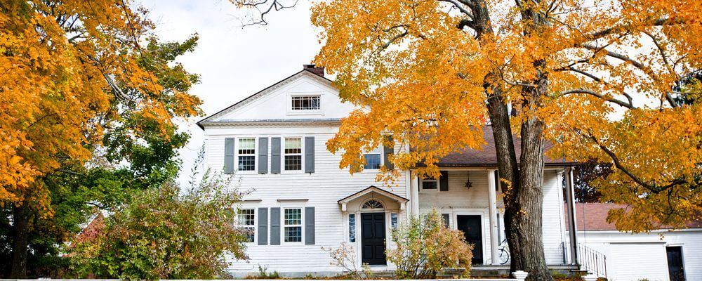 Home Fixes for Fall | Bryan's Fuel Orangeville