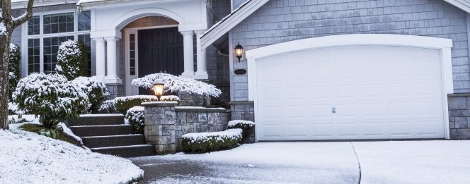Winterizing Your Home | Bryan's Fuel Furnace Maintenance Orangeville