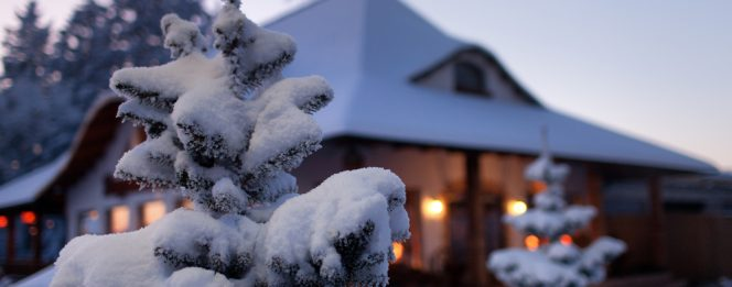 How to Protect Your Home from Damage this Winter | Bryan's Fuel Orangeville
