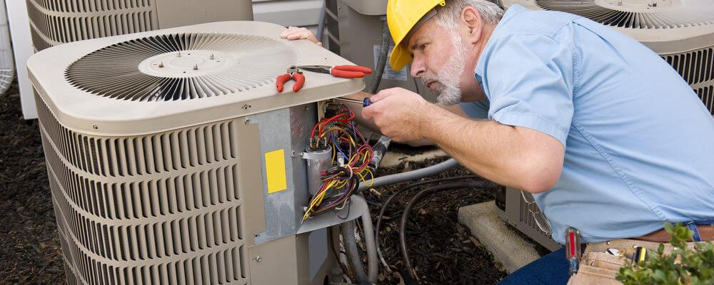 Common air conditioner repairs from Bryan's Fuel in Orangeville
