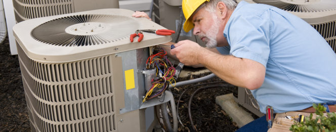 Common air conditioner repairs from Bryan's Fuel in Orangeville