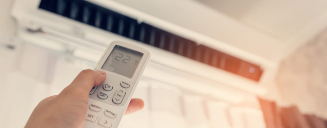 What to do if your air conditioner stops cooling from Bryan's Fuel in Orangeville