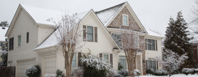How to prepare your home for winter this fall from Bryan's Fuel