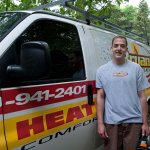 5 questions for your hvac technician from Bryan's Fuel Orangeville