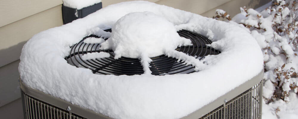 Winterize your HVAC from Bryan's Fuel Orangeville
