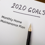 Make A Resolution To Maintain Your Home's HVAC System