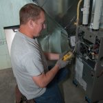 When Should I Book My Furnace Maintenance?