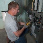 When Should I Book My Furnace Maintenance?