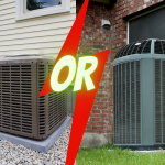 Should I Consider A Heat Pump Instead Of An Air Conditioner?