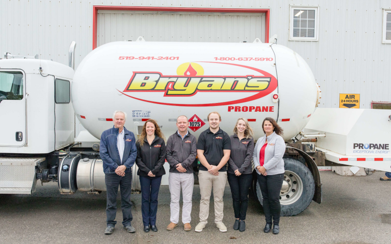 Propane Fixed Price Program